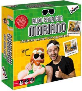 Algo pasa con Mariano
