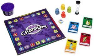 Cranium juego mesa adultos divertido