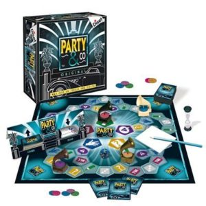 Partyco juego mesa