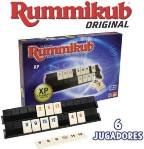 Rummykub juego