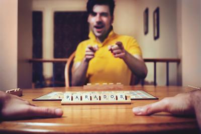Juegos de mesa para dos personas
