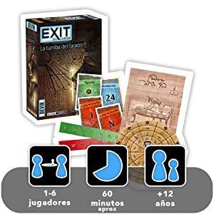 juego-de-escape-room-exit-la-tumba-del-faraón