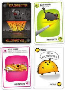 juego-exploding-kittens